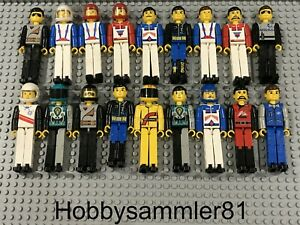 Lego Technic Figuren Figur Technik - Auswahl - 8230 8248 8457 8482 8714 8660