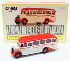 Bus miniatures 1:43 Bedford