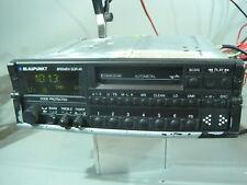 Autoradio Blaupunkt Bremen SQR 49 MC 4 onde radio con estratto scomparto. STAFFA (151)