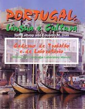 Portugal: Lingua e Cultura, Writing and Language