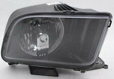 OEM Ford Mustang Base, GT Right Passenger Side HID Headlamp Tab Missing