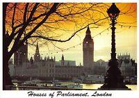 B31217 London Houses of Parliament  uk
