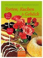 Torten, Kuchen & Gebäck (2013, Taschenbuch)