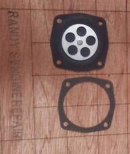 Tecumseh Part # 630978 Carburetor Carb Diaphragm Kit Toro Craftsman US Seller