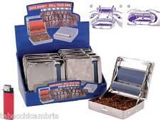 BOFIL rullo ROLLATORE TABACCHIERA cartine per sigarette rolling box