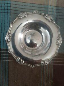 Tiffany co sterling silver, 1800s Rare, Rare Plate