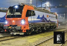 Roco HO 73943 DC DIGITAL Schnittstelle ,BR 193, SBB Cargo, Vectron, Simplon,