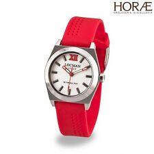 Orologio da Polso Donna Locman 020400MWFRD0SIR Collezione Stealth Lady rosso