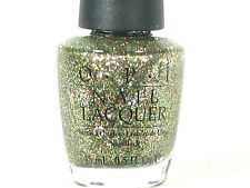 Opi Nail Polish Glow Up Already B4 Holiday Discontinued Glitter