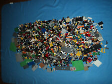 Lego Teile Sammlung 6,4 kg verschiedene Teile Technik, Star Wars,Lego City usw.