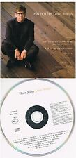 Elton John ‎– Love Songs  CD 1995