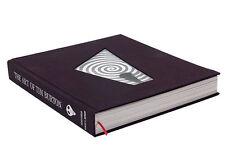 New The Art of Tim Burton Book Standard Edition Sealed Illustrations HC Cartoon