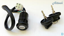 Ignition Key Switch Honda TRX450ER TRX 450 ER SPORTRAX 2006 2007 2008 2009 2012