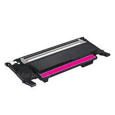 CLT-M407S Magenta Toner Cartridge For Samsung M407 CLX-3180 CLX-3185 CLX3186