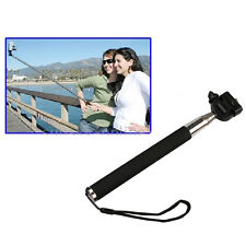 Extendable Portable Self Photo Handheld Monopod For Digital Camera DC Camcorder