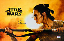 Art Poster Ray Daisy Ridley Star Wars The Rise of Skywalker 24x36 27x40 B-64