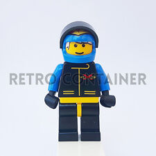 LEGO Minifigures - 1x ext001 - Pilot - Extreme Team Omino Minifig 6568 6584