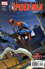 Spectacular Spider-Man #2 / 2003