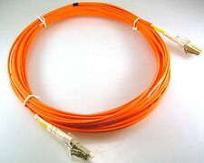 Duplex Fibre Patch Cables Dual mode Orange MBH023c