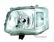 For Toyota Hiace Commuter Van D4D 2011-2014 LH Front Head Lamp Light Replacement