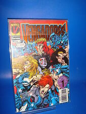 LOS VENGADORES nº1 comic forum Marvelution