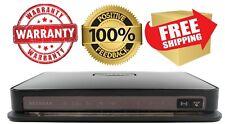 Lot x100 NETGEAR WNDR3800 N600 Wireless Dual Band Gigabit Router * WARRANTY