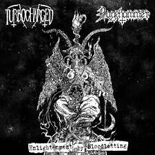 Turbocharged / Ragehammer Split EP