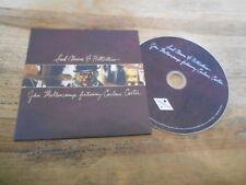 CD Rock John Cougar Mellencamp - Sad Clowns & Hillbillies (13 Song) REPUBLIC cb