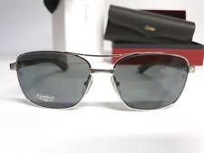 de9784c52e SANTOS DE CARTIER Brille T8200783 Collection Wood Sunglasses Polarized Lens  NEW