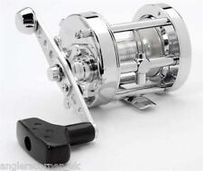 Abu 6500 CS Rocket Chrome / Sea Fishing Multiplier Reel / 1052226