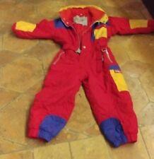 brugi tuta neve montage tg 24 mesi bambina bambino