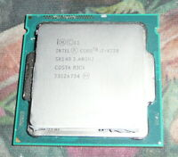 Intel Core i7 i7-4770 3.40GHz Quad-Core SR149 Processor CPU LGA-1150