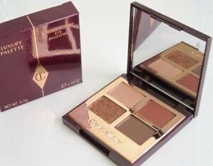 Charlotte Tilbury Luxury Palette La Dolce Vita BNIB