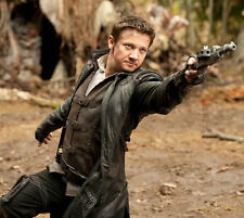Jeremy Renner UNSIGNED photo - G1102 - The Bourne Legacy