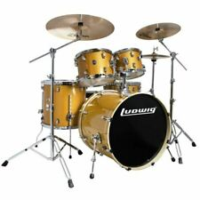 Ludwig Evolution 22 inch Acoustic Drum Kit