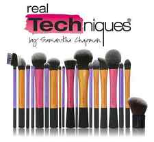 AUTHENTIC REAL TECHNIQUES CLEARANCE Brushs by SAMANTHA CHAPMAN - U chose brushs