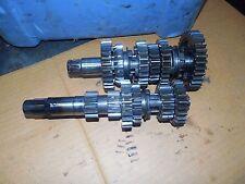 arctic cat dvx 400 dvx400 transmission gears 05 LTZ400 kfx400 2006 2007 2008