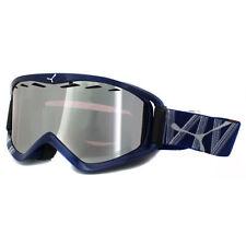 Équipements de neige vêtements, accessoires bleus pour les sports d'hiver
