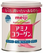 Meiji Amino Collagen powder, 30days (200g) , White CAN