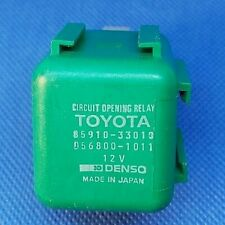 0568001011 056800-1011 Relay module Toyota Camry 8591033010