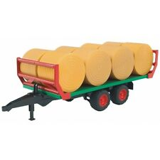 Bruder Ballentransportanhänger 2220 Anhänger Landwirtschaft