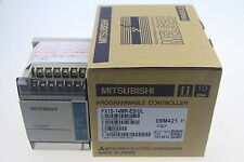 1PCS NEW Mitsubishi Melsec PLC FX1S-14MR-ES/UL (FX1S14MRESUL)