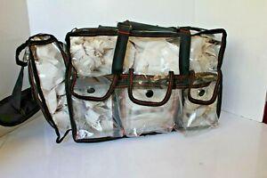 OnDgo 103 Set Bag Large Clear