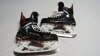 Will Butcher Used Bauer Vapor 1X Pro Stock Ice Hockey Skates Size 8 D/A NJD