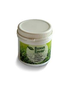 Buxus Saver- Blattdünger für Buchsbäume wirkt gg.Pilzerkrankungen 500 Gramm
