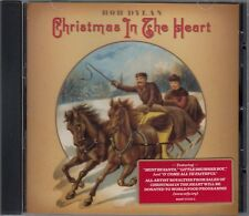 BOB DYLAN : CHRISTMAS IN THE HEART / CD - TOP-ZUSTAND