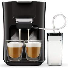 Philips Kaffeepadmaschine Senseo Latte Duo Kaffeemaschine Kaffee Pad Maschine