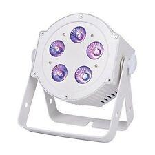 Adj 5p Hex Pearl 5x10w RGBAW UV LED