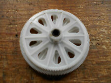 TREX 500 MAIN & TAIL DRIVE GEARS C/W ONE-WAY BEARING