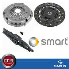 KIT FRIZIONE SACHS 3000951097 SMART FORTWO Coupé 451 FORTWO 451 Cabrio 1000 52kw